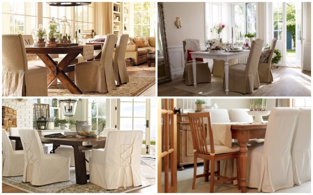 cadeiras com capa