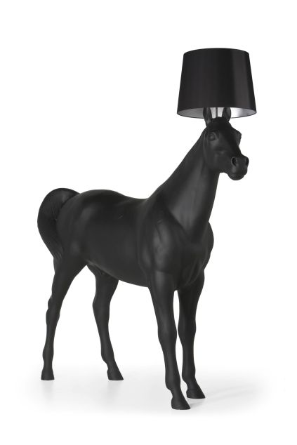 horselamp by front moooi