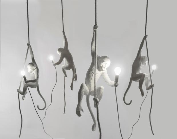Monkey Lamp Group ON marcantonio